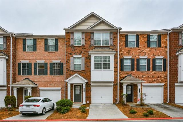 394 Heritage Park Trace NW, Kennesaw, GA 30144 (MLS #6507251) :: The Hinsons - Mike Hinson & Harriet Hinson