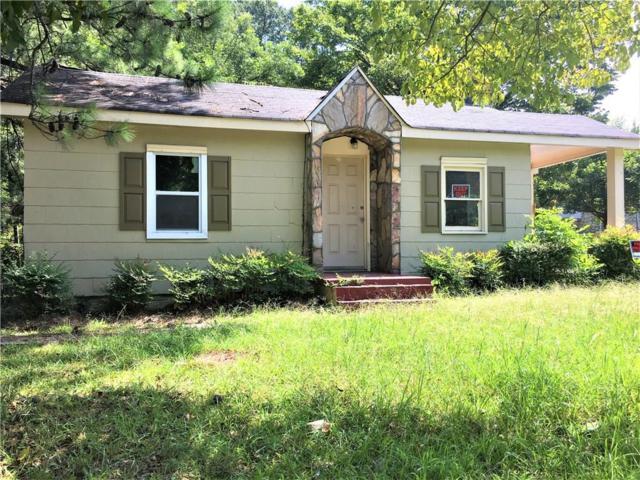 733 Hamilton E Holmes Drive NW, Atlanta, GA 30318 (MLS #6507252) :: The Hinsons - Mike Hinson & Harriet Hinson