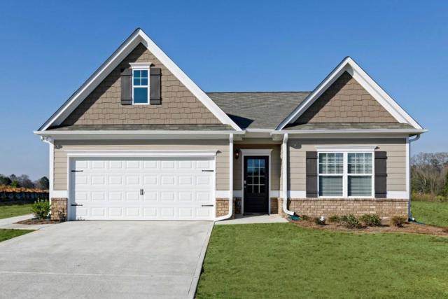 22 Keystone Lane, Adairsville, GA 30103 (MLS #6507253) :: Ashton Taylor Realty