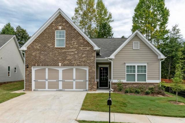 19 Keystone Lane, Adairsville, GA 30103 (MLS #6507255) :: The Cowan Connection Team