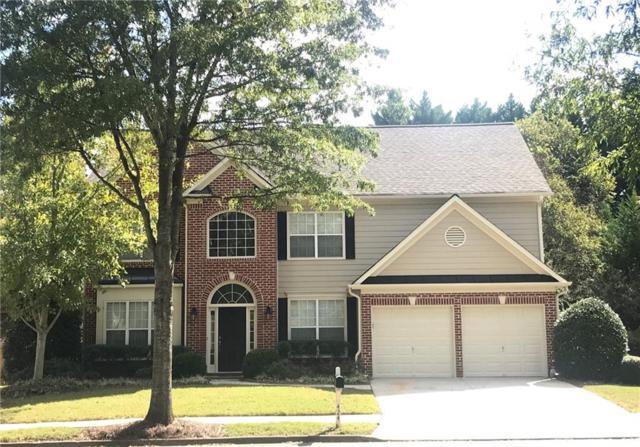 424 Windsong Way, Woodstock, GA 30188 (MLS #6507264) :: RE/MAX Prestige