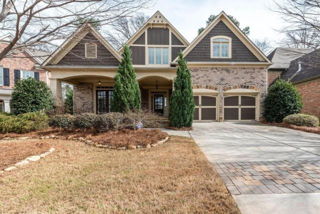 3743 Trebourne Square SE, Smyrna, GA 30080 (MLS #6507270) :: North Atlanta Home Team