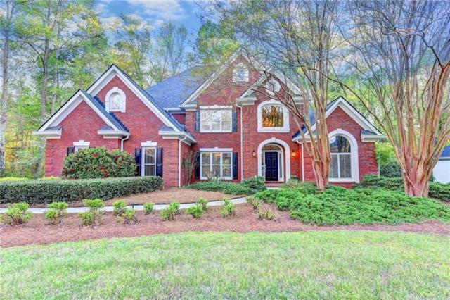 1326 Annapolis Way, Grayson, GA 30017 (MLS #6507275) :: Iconic Living Real Estate Professionals