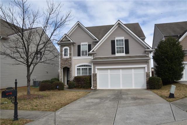 3162 Briaroak Drive, Duluth, GA 30096 (MLS #6507282) :: North Atlanta Home Team