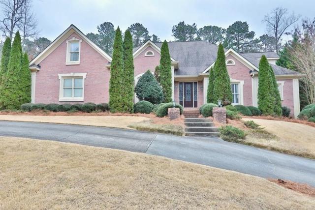 3650 Edenderry Drive, Snellville, GA 30039 (MLS #6507288) :: The Zac Team @ RE/MAX Metro Atlanta
