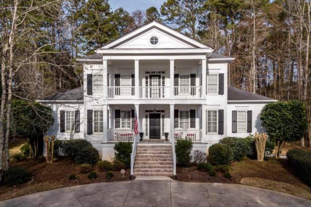 220 Old Ivy, Fayetteville, GA 30215 (MLS #6507295) :: KELLY+CO