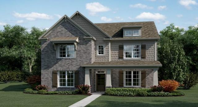 3321 Hill Street, Duluth, GA 30096 (MLS #6507321) :: Iconic Living Real Estate Professionals