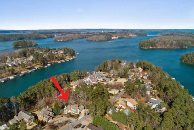 6274 Woodlake Drive, Buford, GA 30518 (MLS #6507337) :: Iconic Living Real Estate Professionals
