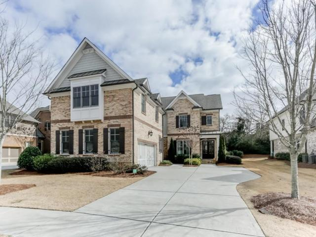 2714 Vinings Orchard Circle, Atlanta, GA 30339 (MLS #6507342) :: Iconic Living Real Estate Professionals