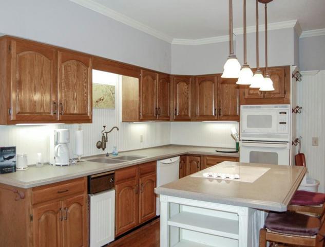 5646 River Oaks Place B8, Sandy Springs, GA 30327 (MLS #6507349) :: Rock River Realty