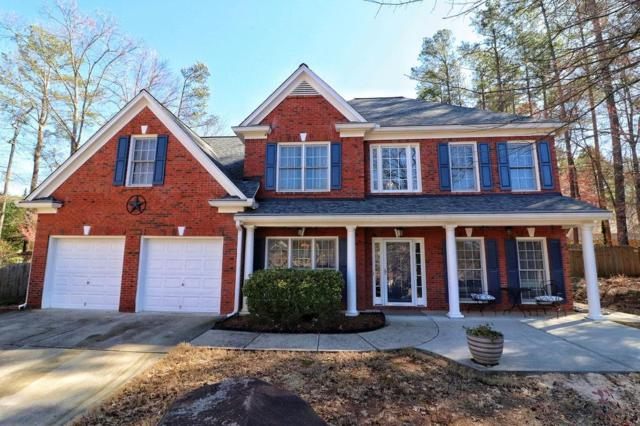 4174 Haynes Mill Court NW, Kennesaw, GA 30144 (MLS #6507359) :: Path & Post Real Estate