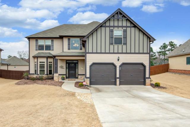 5915 Fielding Court, Cumming, GA 30041 (MLS #6507373) :: Kennesaw Life Real Estate
