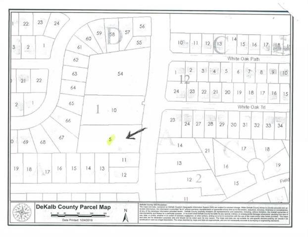 1491 South Hairston Road, Stone Mountain, GA 30088 (MLS #6507376) :: RE/MAX Paramount Properties