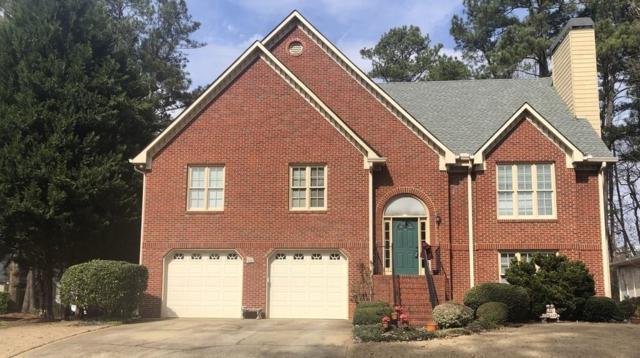 4271 Grand Oaks Drive NW, Kennesaw, GA 30144 (MLS #6507379) :: Path & Post Real Estate
