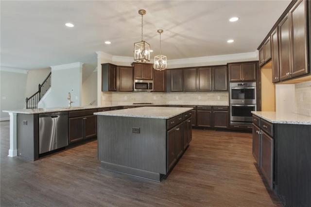 466 Lincolnwood Lane, Acworth, GA 30101 (MLS #6507382) :: Path & Post Real Estate