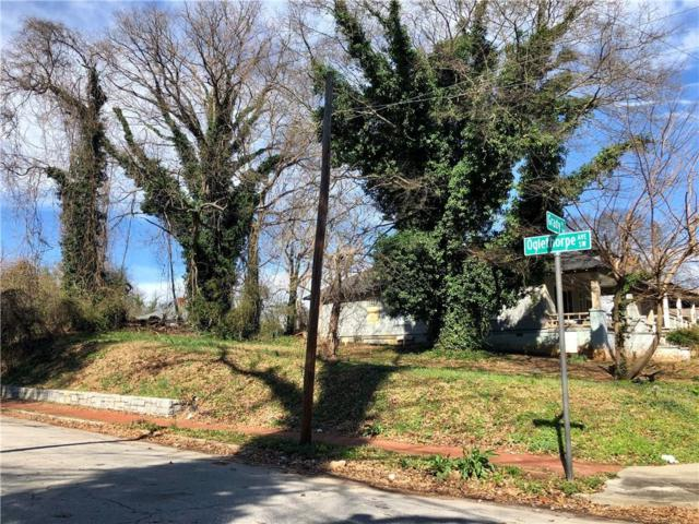 697 Grady Place SW, Atlanta, GA 30310 (MLS #6507386) :: The Cowan Connection Team