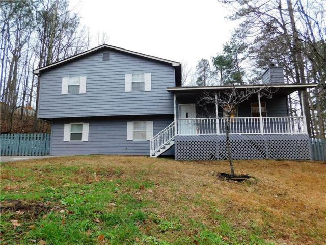 3640 Silver Leaf Lane SW, Marietta, GA 30008 (MLS #6507392) :: Iconic Living Real Estate Professionals