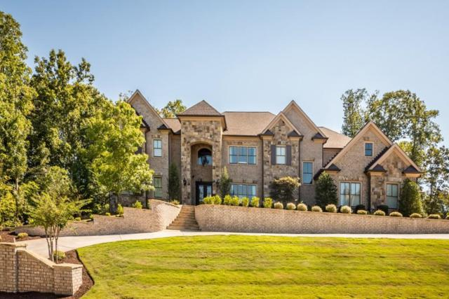 3273 Balley Forrest Drive, Milton, GA 30004 (MLS #6507393) :: The North Georgia Group