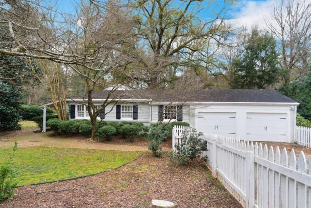 2560 Ridgemore Road, Atlanta, GA 30318 (MLS #6507396) :: The Zac Team @ RE/MAX Metro Atlanta
