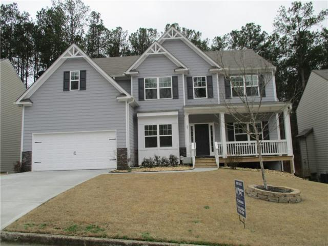 47 Harmony Grove Parkway, Acworth, GA 30101 (MLS #6507399) :: Path & Post Real Estate