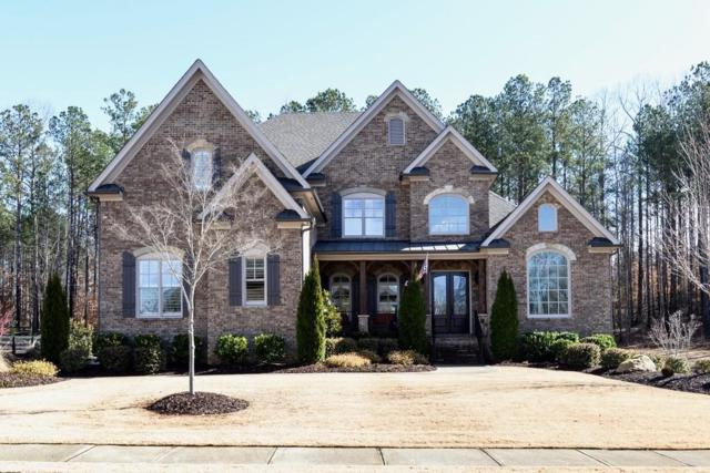 16775 Quayside Drive, Milton, GA 30004 (MLS #6507405) :: The North Georgia Group