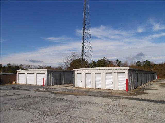 100 Poag Crossing A, Hiram, GA 30141 (MLS #6507415) :: The Cowan Connection Team