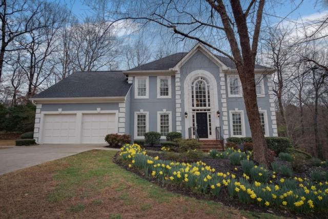 210 Sandridge Court, Alpharetta, GA 30022 (MLS #6507439) :: North Atlanta Home Team