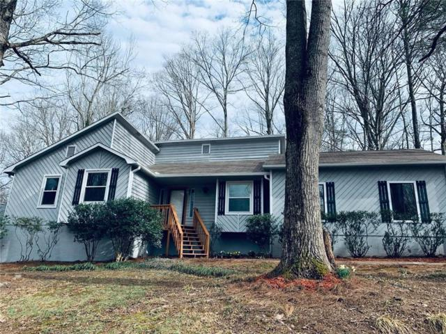 4752 Forest Valley Place NE, Marietta, GA 30066 (MLS #6507441) :: The Zac Team @ RE/MAX Metro Atlanta