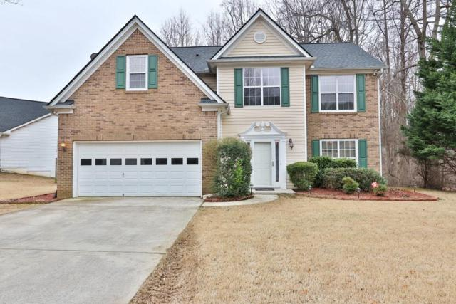 1860 Morgans Run Trail, Buford, GA 30519 (MLS #6507463) :: The Heyl Group at Keller Williams