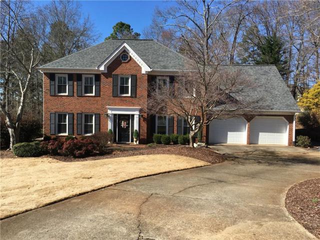 3257 Allegheny Drive, Marietta, GA 30066 (MLS #6507472) :: Path & Post Real Estate