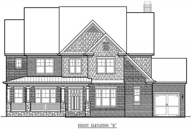 5264 Brookhollow Drive, Douglasville, GA 30135 (MLS #6507475) :: North Atlanta Home Team