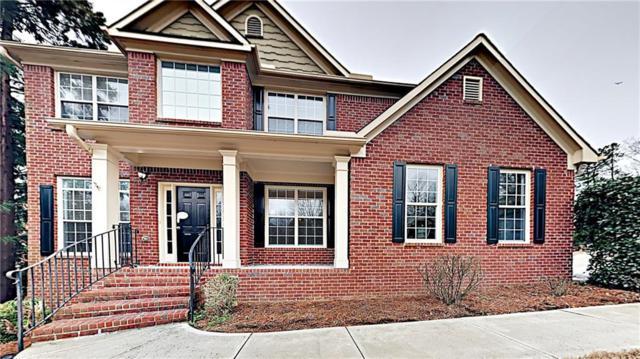 325 Gold Ridge, Canton, GA 30114 (MLS #6507495) :: Path & Post Real Estate