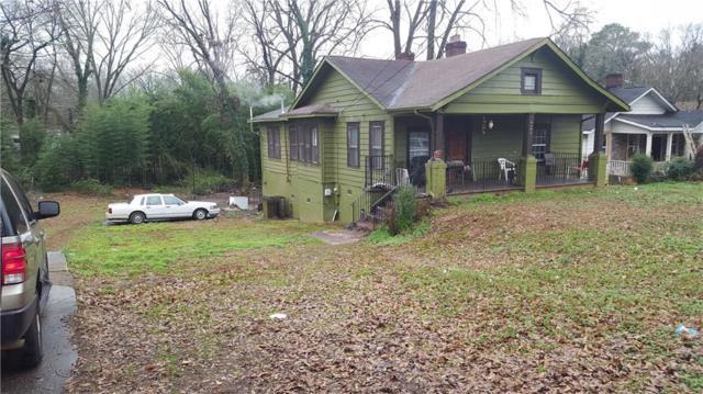 1816 Lyle Avenue, College Park, GA 30337 (MLS #6507502) :: KELLY+CO
