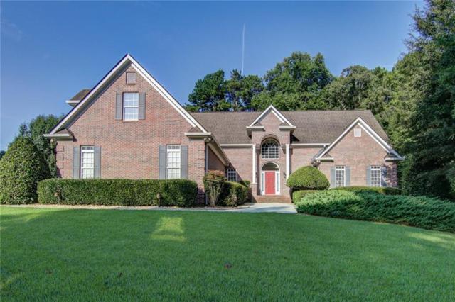 275 Calumet Lane, Monroe, GA 30655 (MLS #6507512) :: Kennesaw Life Real Estate
