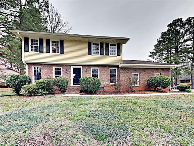 4016 Pinehurst Place, Decatur, GA 30034 (MLS #6507515) :: The Hinsons - Mike Hinson & Harriet Hinson