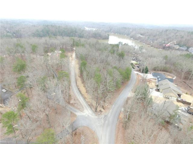 01 Grant Point, Dawsonville, GA 30534 (MLS #6507516) :: Path & Post Real Estate