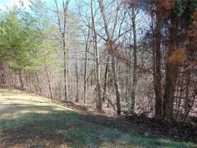 Lot 14 Twin Fawns Trail, Dahlonega, GA 30533 (MLS #6507517) :: Path & Post Real Estate