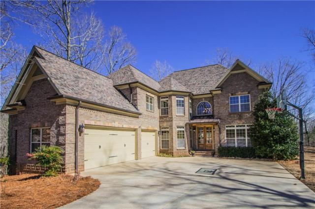 6250 Sequoia Lane, Douglasville, GA 30135 (MLS #6507526) :: North Atlanta Home Team