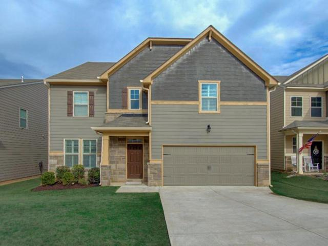 5515 Rialto Way, Cumming, GA 30040 (MLS #6507542) :: Iconic Living Real Estate Professionals