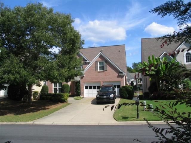 4951 Secluded Pines Drive NE, Marietta, GA 30068 (MLS #6507553) :: KELLY+CO