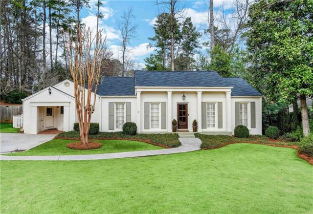 396 Meadowbrook Drive, Atlanta, GA 30342 (MLS #6507555) :: The Zac Team @ RE/MAX Metro Atlanta
