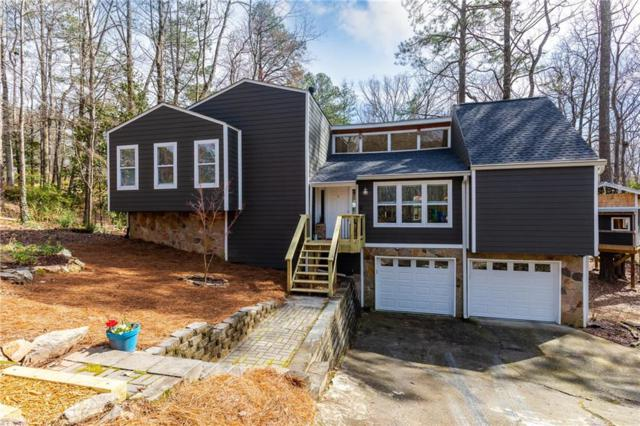 1750 Cedar Ridge Court SE, Smyrna, GA 30080 (MLS #6507564) :: Iconic Living Real Estate Professionals