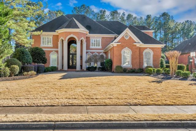 1345 Portmarnock Drive, Alpharetta, GA 30005 (MLS #6507582) :: North Atlanta Home Team