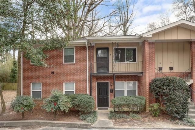 2941 Caldwell Road NE C8, Brookhaven, GA 30319 (MLS #6507603) :: Iconic Living Real Estate Professionals