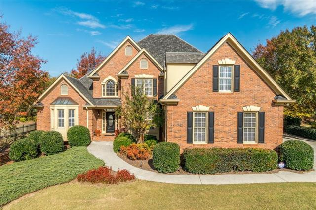 1568 Greensboro Way, Grayson, GA 30017 (MLS #6507626) :: Iconic Living Real Estate Professionals