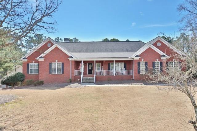 1378 Silver Thorne Court, Loganville, GA 30052 (MLS #6507647) :: North Atlanta Home Team