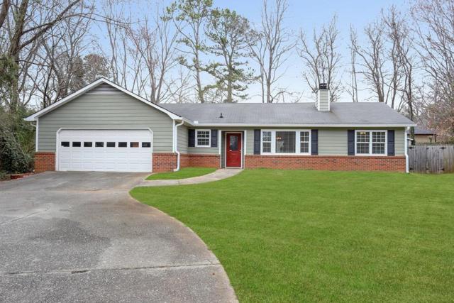 7 Creekpark Court, Roswell, GA 30076 (MLS #6507655) :: KELLY+CO