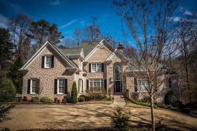 730 Richmond Glen Drive, Milton, GA 30004 (MLS #6507678) :: Kennesaw Life Real Estate
