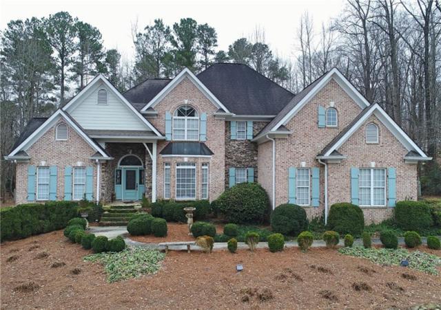 1134 Whirlaway Lane, Monroe, GA 30655 (MLS #6507698) :: Kennesaw Life Real Estate