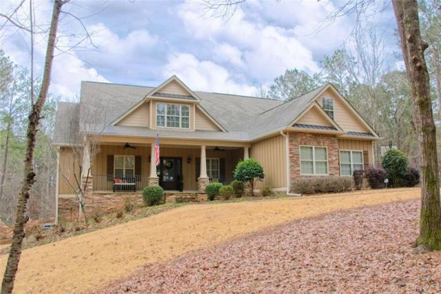 197 Old Four Notch Road, Whitesburg, GA 30185 (MLS #6507704) :: Iconic Living Real Estate Professionals